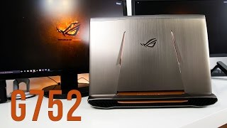 getlinkyoutube.com-ASUS ROG G752 Review! Is this the Best Gaming Laptop?