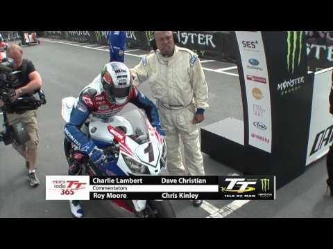 A mais perigosa corrida de motos do mundo:Isle Of Man TT=(video bonus 2012)