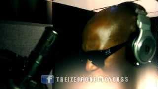 GhettoYouss - Hardcore est le réseau (ft. Mac Tyer)