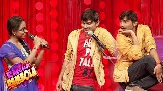 "getlinkyoutube.com-Jabardasth Rakesh Hilarious "" Pelli Choopulu ""    Raccha Rambola Stand-up Comedy Show - 33"