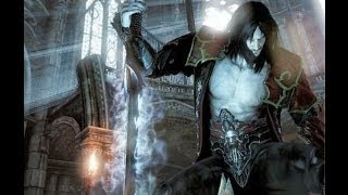 Castlevania Lords of Shadow 2 - I am the Dragon