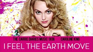 Carries Diaries 1x06 I Feel The Earth Move - Carole King