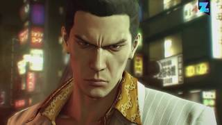 getlinkyoutube.com-10 things that will make you love the Yakuza series