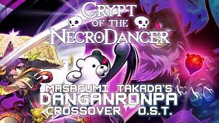 getlinkyoutube.com-Masafumi Takada's Danganronpa Crypt of the Necrodancer Crossover OST