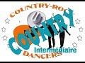 BOUNTY  Line Dance Dance & Teach in French