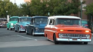 getlinkyoutube.com-La Verne Cool Cruise 2016 - Drive-Ins