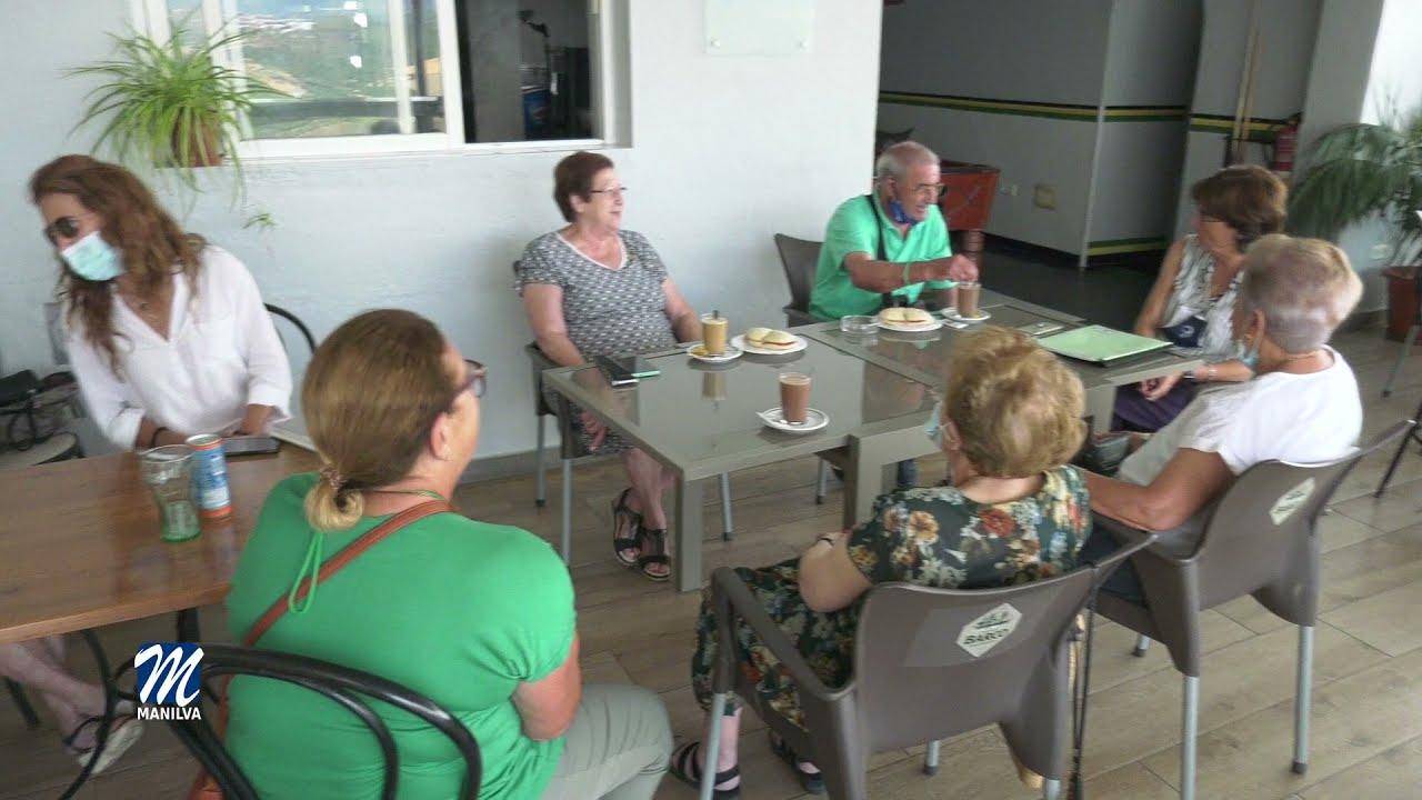 """Vuelve la iniciativa """"Encuentros con Café"""""""