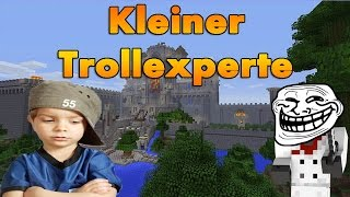 getlinkyoutube.com-Trolltipps von 5-JÄHRIGEN - Ascalter trollt #045 [HD]