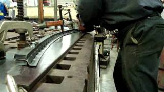 "getlinkyoutube.com-""Flow Forming"" with Dan Pate a.k.a. route56wingnut- Metal Shaping"