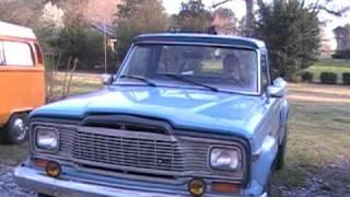getlinkyoutube.com-1980 Jeep J10 Pickup driving + walk around