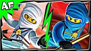 getlinkyoutube.com-Ninjago JAY vs ZANE - Lego Battle #4 CGI film