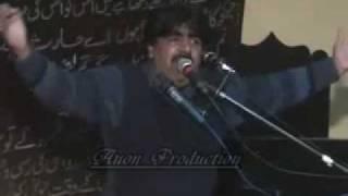 getlinkyoutube.com-Zakir Ghazanfar Abbas Gondal (28th Safar 2012) (Shahdat Imam Hassan a.s) Lahore