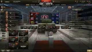 getlinkyoutube.com-WoT-Jak zdobyć czołg premium za darmo+opis i bitwa czołgiem T14