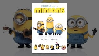 getlinkyoutube.com-Minions