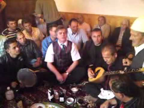 Zek Gashi , Vll Gashi  & Veteranti i Muzikes Folklorike Shqiptare Qerim Gashi  Panorc 2009