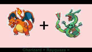 getlinkyoutube.com-Pokemon Sprites Fusion 4