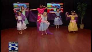 Belly Dancing for Kids