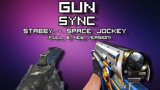 "getlinkyoutube.com-[COD AW | CSO | CSNZ] Gun Sync ""Stabby - Space Jockey"" (Full & New version)"