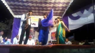 getlinkyoutube.com-Ritu jangra hot Haryanvi dance video
