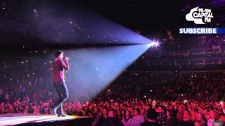 The Script   Superheroes (Live At The Jingle Bell Ball)