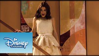 "Violetta: Video musical ""Habla si puedes"""