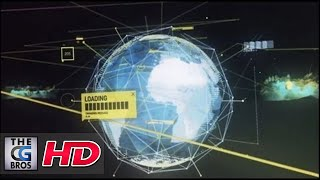 """getlinkyoutube.com-CGI Motion Graphics HD: """"Classified"""" for National Geographic  by - Lumbre.tv"""
