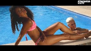 getlinkyoutube.com-Rico Bernasconi & Tuklan feat. A-Class & Sean Paul - Ebony Eyes (Official Video HD)