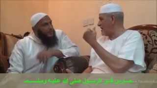getlinkyoutube.com-ذكريــات حارس قبر الرسول صلى الله عليه وسلم