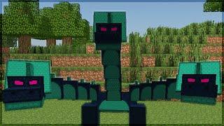 getlinkyoutube.com-Minecraft: NOVO BOSS NO MINECRAFT! (HYDRA)