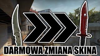 getlinkyoutube.com-JAK ZA DARMO ZMIENIĆ SKÓRKĘ BRONI W CS:GO!