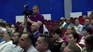 Gordion'un Düğümü Sakarya Meydan Muharebesi Belgeseli Polatlı Gala Gösterimi