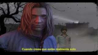 Silent Hill 4 - Cradle of Forest (Subtitulada en español)