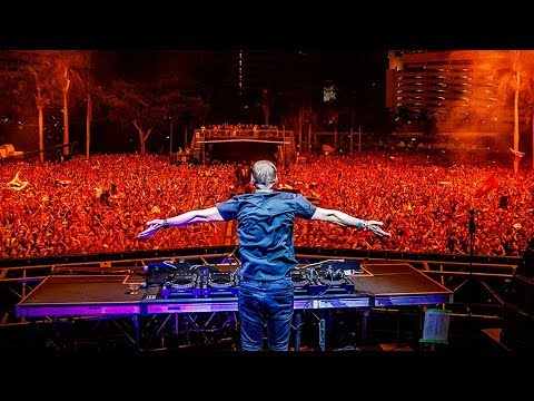 Armin van Buuren live at Ultra Music Festival Miami 2018