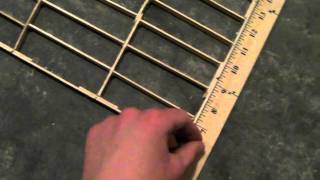 getlinkyoutube.com-How to make a Popsicle Stick Floor