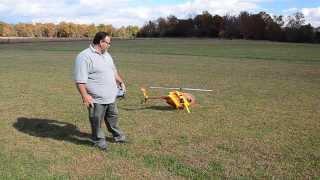 getlinkyoutube.com-Model Sound Inc Shockwave Sound System in a Magnum PI MD 500 600 size flight footage