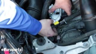 getlinkyoutube.com-Volvo Transmission Position Sensor (PNP Switch) DIY - S60 V70 XC70 S80 XC90