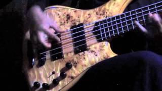 getlinkyoutube.com-BASS & DRUM VIRTUOSOS :: MOHINI DEY & GERGO BORLAI /// BORDEY /// BassTheWorld.com