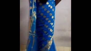 getlinkyoutube.com-Crossdresser prema kumari in saree