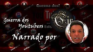 getlinkyoutube.com-CLASH OF CLANS - Guerra dos Youtubers - Part. Bruno Salgado