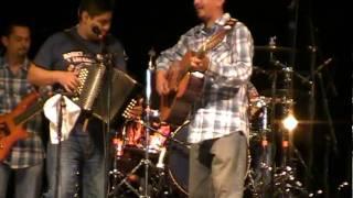 getlinkyoutube.com-Ricky Naranjo Y Los Gamblers Tejano Explosion 2011 #2