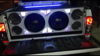 getlinkyoutube.com-Ranger com som bass som