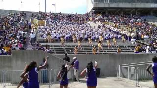 "getlinkyoutube.com-Alcorn State -SOD """"Cherokee"""" vs Concordia  2015"