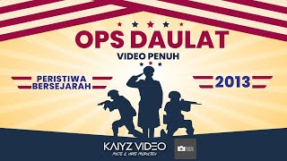 getlinkyoutube.com-Ops Daulat Video [FULL]