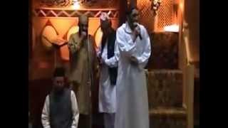 Hafiz Ahsan Amin At Manchester (NAAT) MERI ZINDAGEE KA TUJSE YEH NEZAAM CHAL RAHA HAI