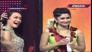 """getlinkyoutube.com-Ali """" Pemain Rampak Puspa Kirana """" Suka Sama Bianca Liza - Gerbang Show (27/4)"""