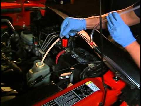 Lavado de Direccion Hidraulica Automotriz