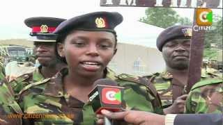 KDF: No Retreat, No Surrender  in Somalia Operation