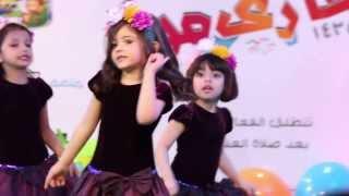 getlinkyoutube.com-انشودة رند الامورة لرند الشهيلي بفرقة امواج في صحارى مول