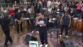 getlinkyoutube.com-Fininho Batera Dexter Altas Horas