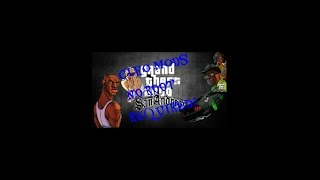 getlinkyoutube.com-Cleo mods for gta san Andreas NO ROOT!